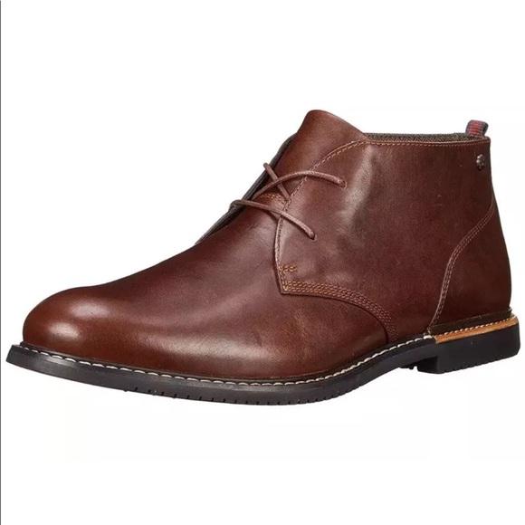 5155031e8e808 Timberland Men s EK Brook Park Chukka Boot